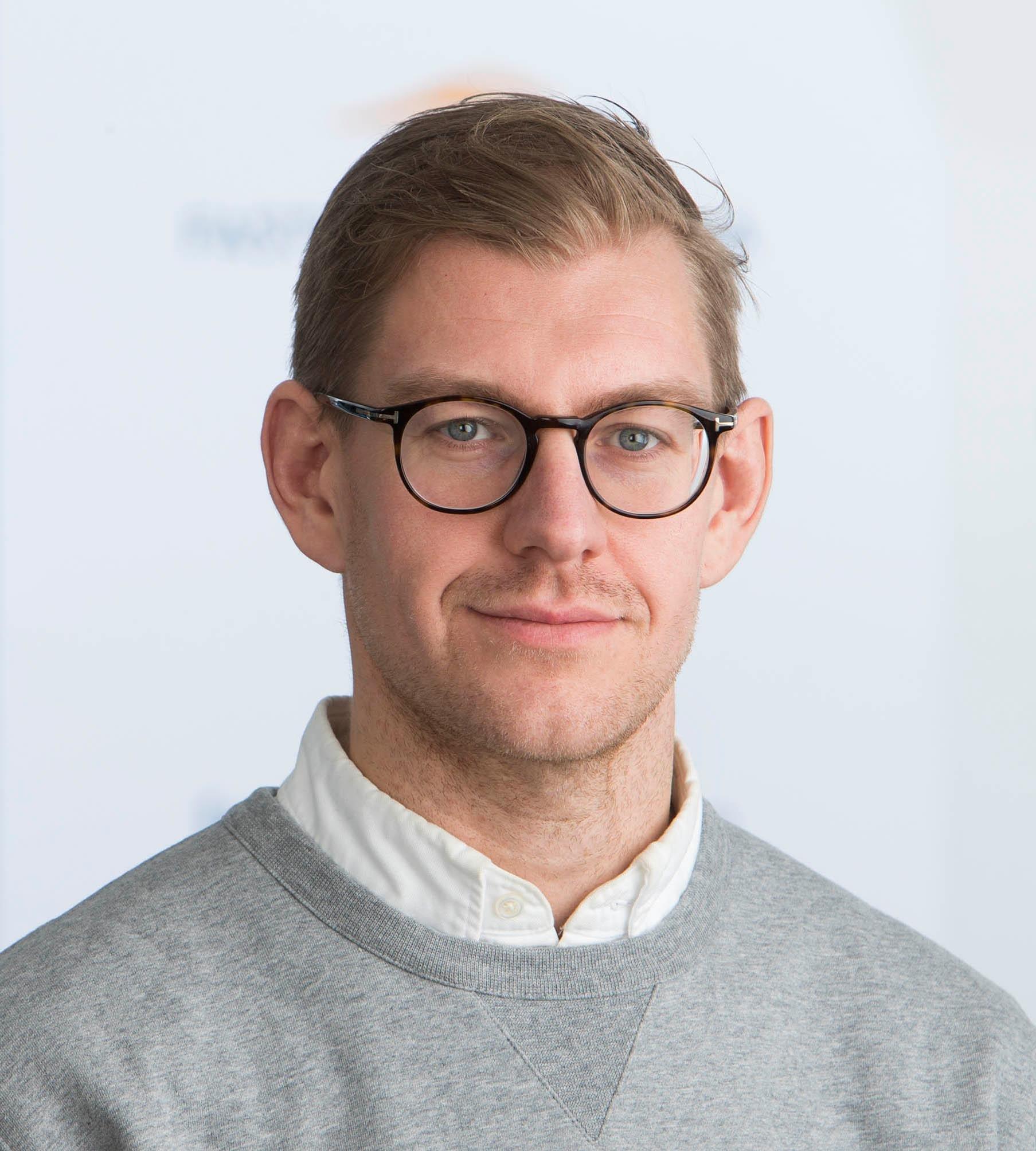 christoffer Börjesson