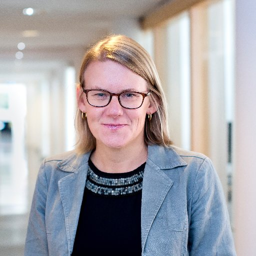 Ingrid Gyllfors
