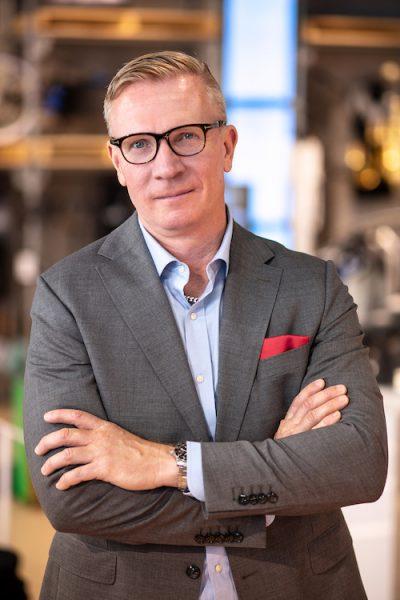Mats Hedenström