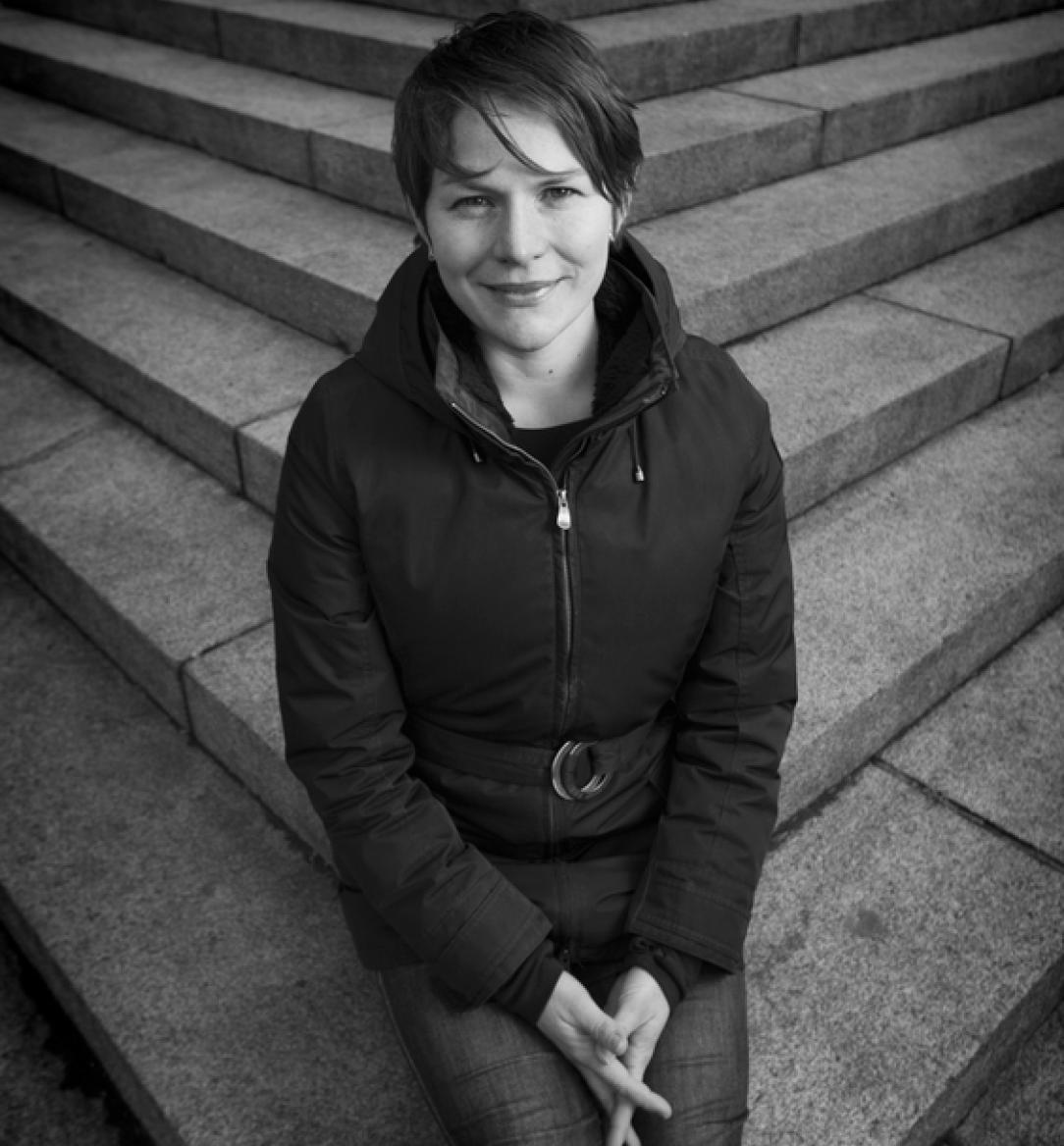 Erica Eneqvist