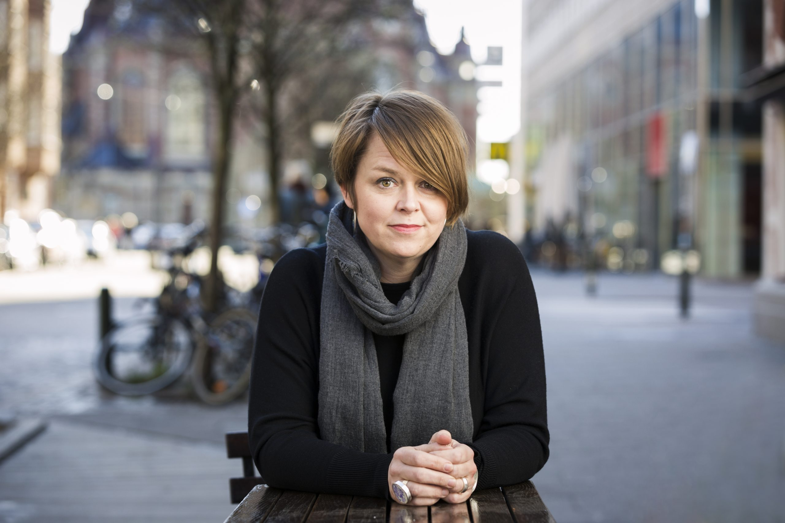 Katrin SJ